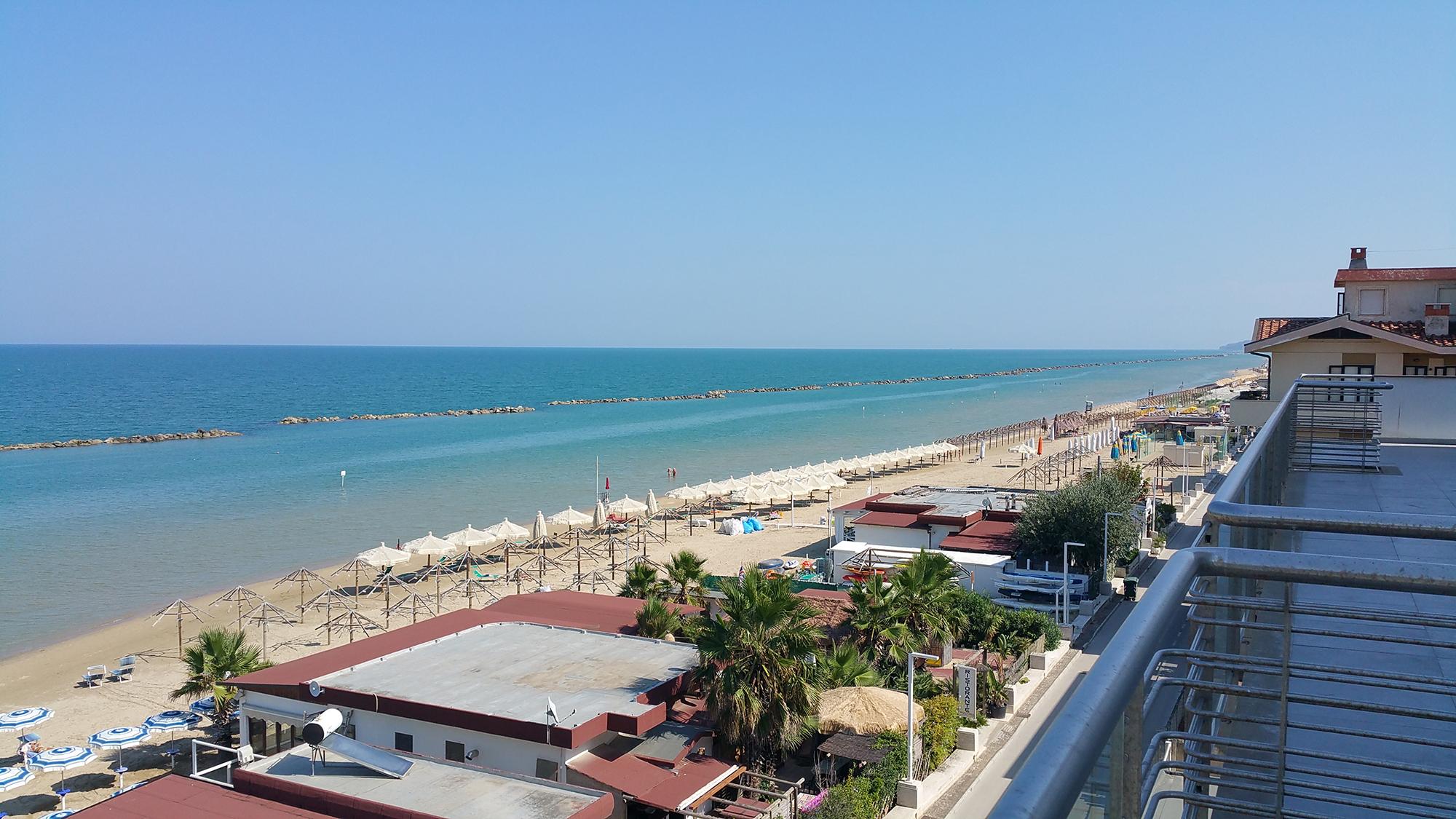 vista-appartamento-lido-della-sirena