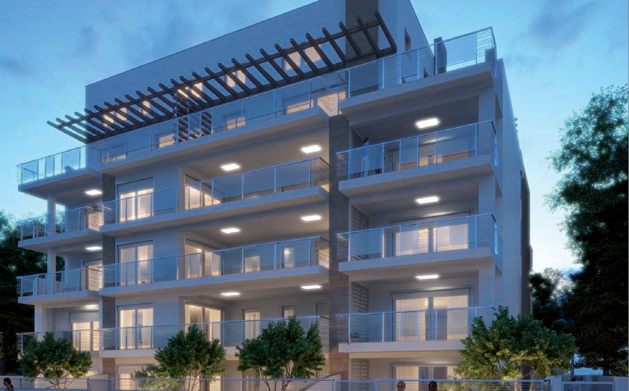 Il prestigioso immobile lido della sirena francavilla al mare for Appartamenti affitto mare